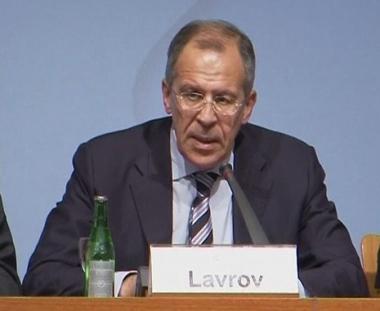 مؤتمر موسكو يشجع الإسرائيليين والفلسطينيين على التوصل إلى اتفاق