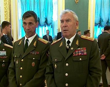 روسيا تعزز قواتها المسلحة وتزودها بالتقنيات المتطورة