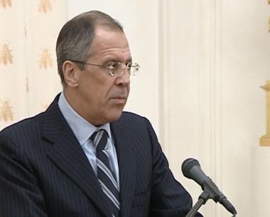 لافروف: إضعاف الناتو ليس في مصلحة روسيا