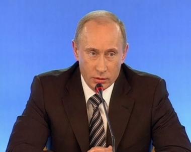 تطوير البلاد على طاولة إجتماع بوتين بقادة حزب