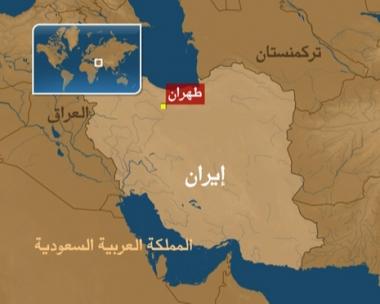 إيران: مصرع 19 شخصا إثر انهيار مبنى سكني