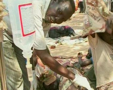 مسؤولو الجنوب السوداني يرفضون مقترحا للخرطوم