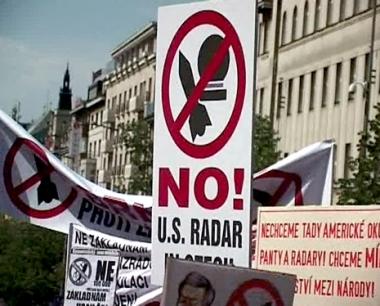 موسكو: مقترحات واشنطن حول الدرع الصارخي غير كافية