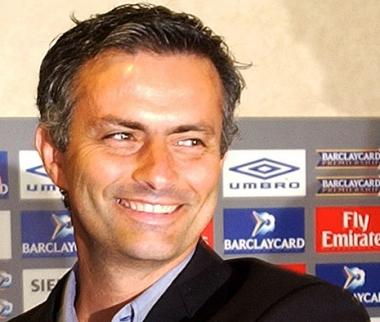 مورينيو مدربا للانتر خلفا لمانشيني