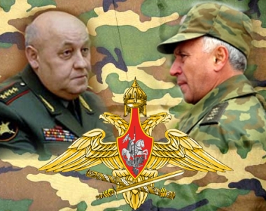 ماكاروف رئيسا جديدا لهيئة الأركان العامة الروسية
