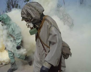 روسيا تنفذ التزاماتها الخاصة بتدمير الأسلحة الكيميائية