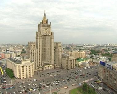 موسكو ترحب بسعى الفلسطينيين للتقارب والحوار