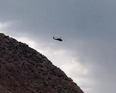 تنسيق تركي ايراني لضرب مواقع في كردستان العراق