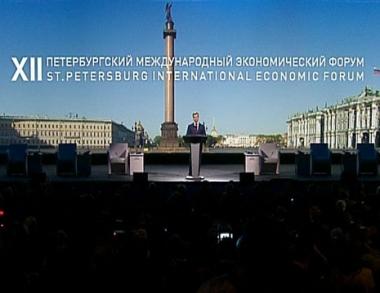 مساعد الرئيس الروسي: وضع الإقتصاد الدولي مسؤولية جميع الدول