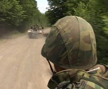 إغلاق الحدود مع جورجيا يعزز أمن أبخازيا