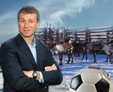 ملياردير روسي يتخلّى عن منصب محافظ مقاطعة