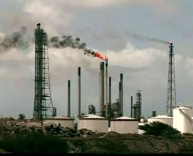 مصنع إيسلا لتكرير النفط يعرّض صحة الأطفال للخطر