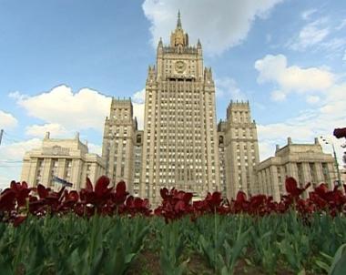 موسكو لا تعتبر توسيع الناتو ردا ملائماً على التحديات الراهنة