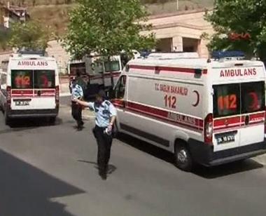 مقتل 3 عناصر شرطة باطلاق نار على القنصلية الامريكية في اسطنبول