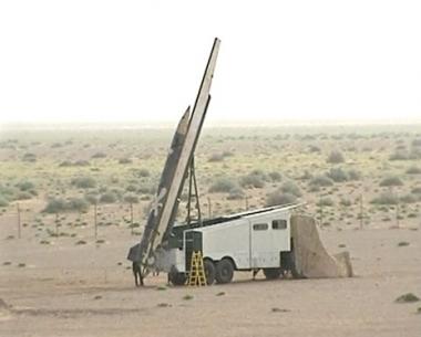 هدير الصواريخ الايرانية يستفز الاسرائيليين ويحذر الامريكيين