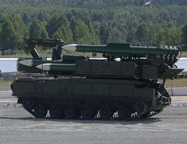 السلاح الروسي يظهر تفوقه في نيجني تأغيل