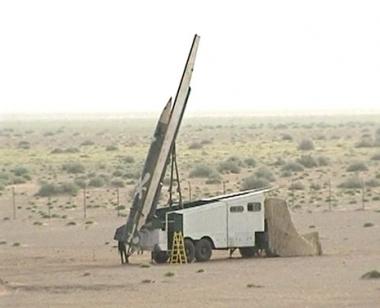 إيران تهدد بضرب 32 قاعدة أمريكية وقلب إسرائيل