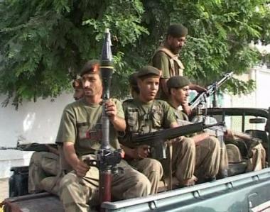 مقتل 13 جنديا باكستانيا في كمين لطالبان