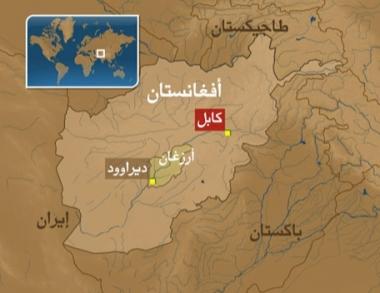قتلى وجرحى في هجوم انتحاري في افغانستان