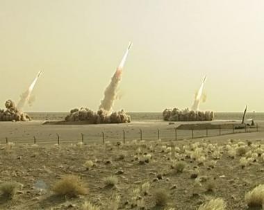 صنداي تايمز: بوش يعطي اسرائيل الضوء الاخضر للهجوم على ايران