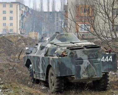 مقتل ضباط روس في جمهورية قبرديا بلقاريا
