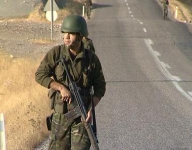 مصرع 11 كرديا في إشتباكات جنوب شرق تركيا