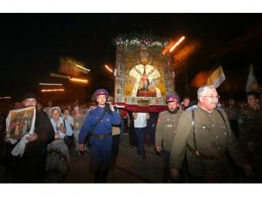 الشعب الروسي نادم لمقتل قيصره