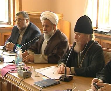 التواصل بين الخالق والإنسان في الإسلام والأرثذوكسية