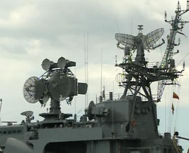 الناتو يقترح إجراء تدريبات بحرية مشتركة مع روسيا