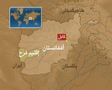خطأ يقتل 9 من عناصر الشرطة  ألأفغانية في غارة جوية للناتو