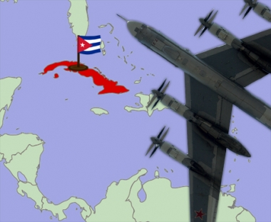 هل تخطط روسيا لنشر طائراتها في كوبا ؟