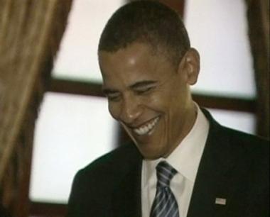 أوباما: لا يجوز السماح بإمتلاك إيران للأسلحة النووية
