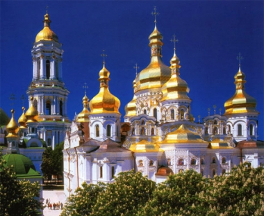 1020 عاماً على تنصير روسيا