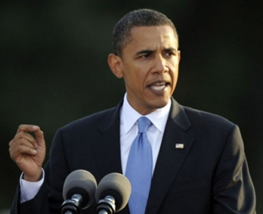 أوباما يدعو لإزالة الجدران بين الدول والأديان