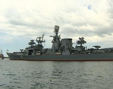 روسيا تباشر ببناء حاملات طائرات