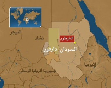 السودان ينذر بطرد قوات حفظ  السلام
