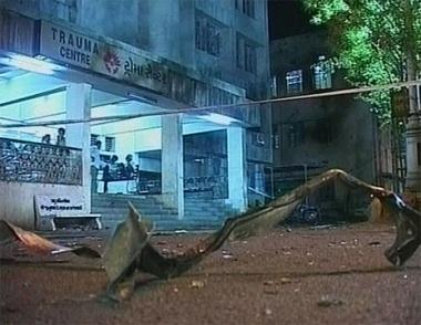 مجموعة مجهولة تعلن مسؤليتها عن التفجيرات في الهند