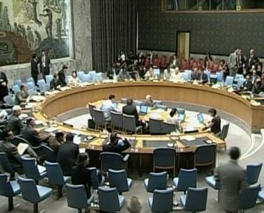 انقسام في مجلس الأمن الدولي بشأن السودان