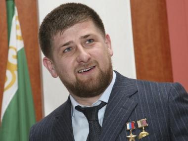 غروزني تنفي تعرض الرئيس الشيشاني لمحاولة اغتيال