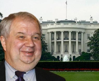 تعيين سيرغي كيسلياك سفيراً لروسيا في الولايات المتحدة
