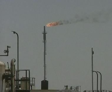 عائدات النفط العراقي تزيد اعتمادات إعادة الإعمار