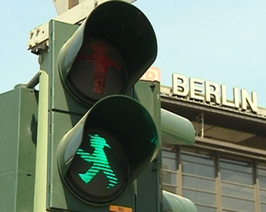 برلين تعطي الضوء الاخضر للقاء بين ممثلي جورجيا وأبخازيا
