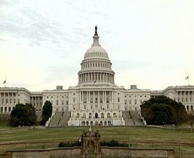 الكونغرس الامريكي يصادق على قرار يدعم توسع الناتو
