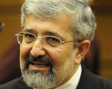 إيران تنتقد تصريحات أمريكية حول ضرورة تعليق برنامجها النووي