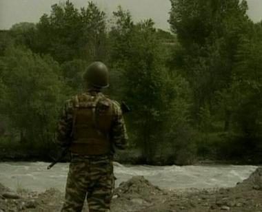 إدانة أوروبية لمقتل المدنيين في منطقة النزاع الجورجي الأوسيتي