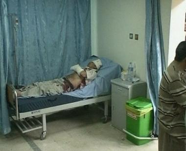 قتلى وجرحى في أنحاء مختلفة من العراق