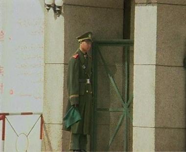 مقتل 16 شرطيا غرب الصين