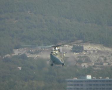مي-26 الروسية..أضخم مروحية نقل في العالم