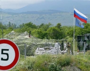 الجانب الاوسيتي يرفض المفاوضات الثنائية مع جورجيا