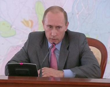 بوتين يلتقي عددا من زعماء الدول المشاركين في أولمبياد بكين